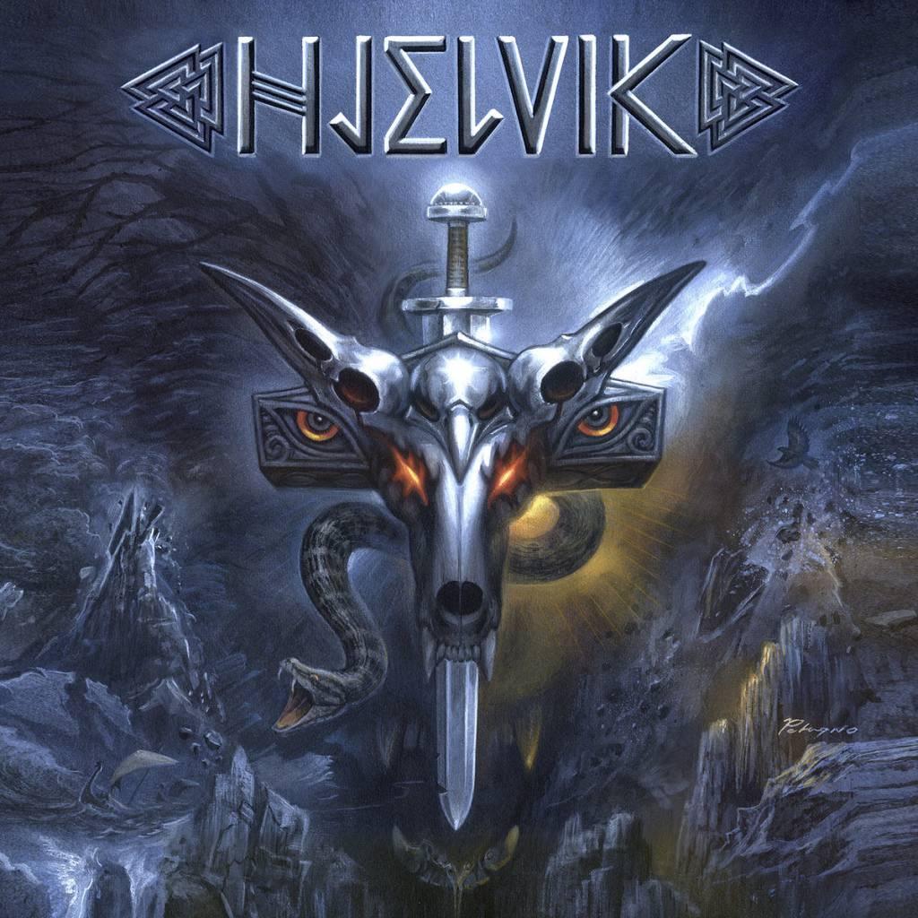 HJELVIK : le nouvel album Welcome To Hel en écoute intégrale