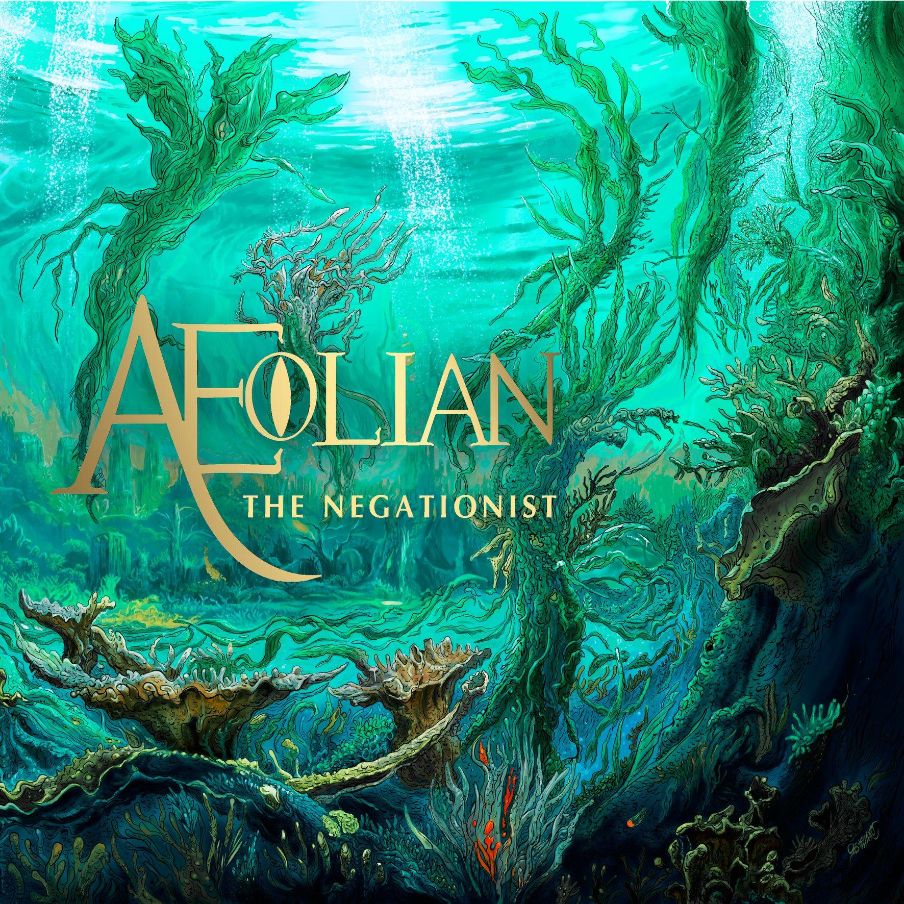 aeolian the negationist