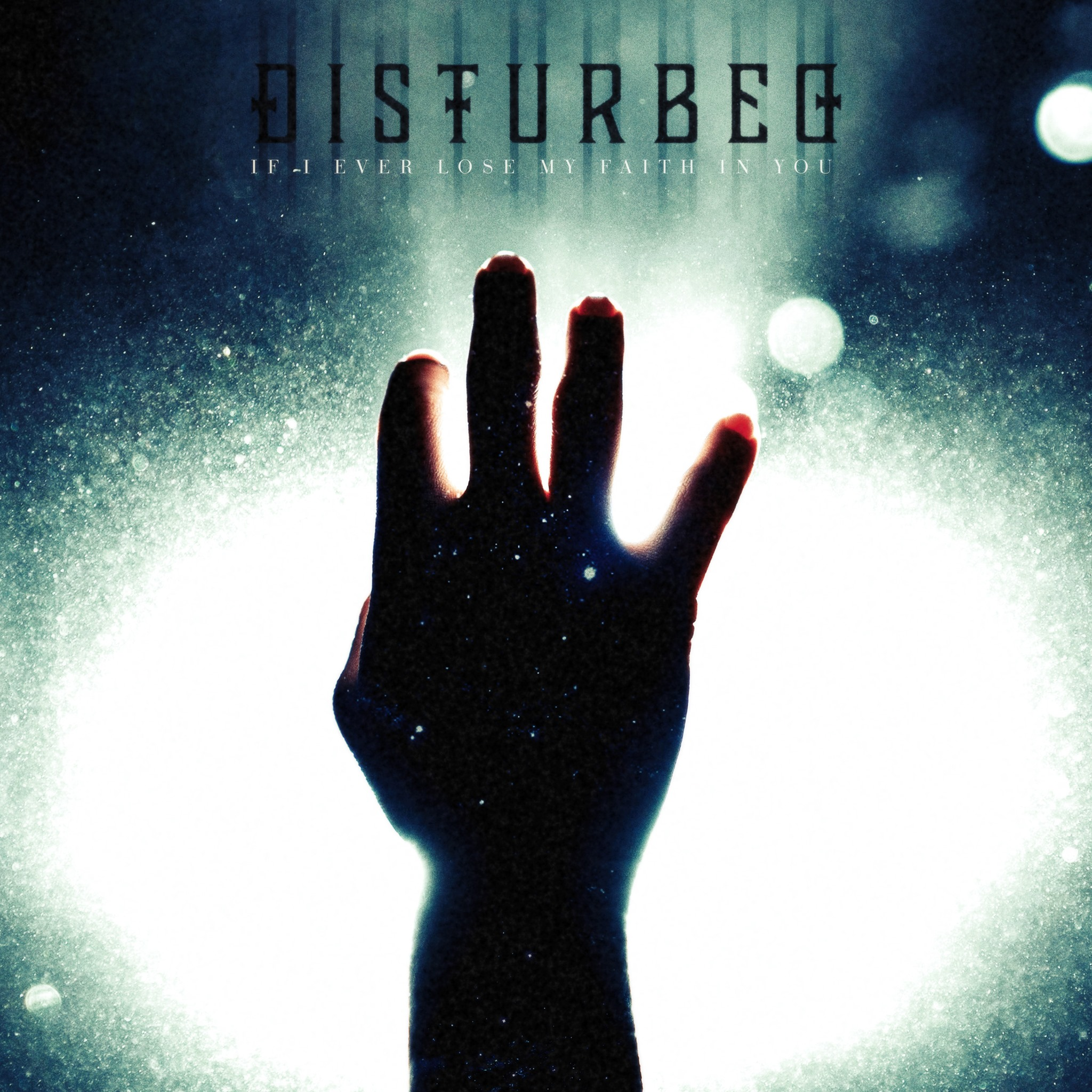 DISTURBED dévoile sa reprise de «If I Ever Lose My Faith In You» (STING)