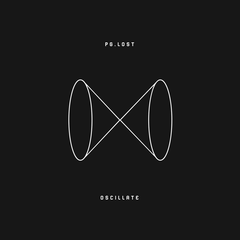 PG.LOST : les détails du nouvel album Oscillate ; chanson «E22» dévoilée