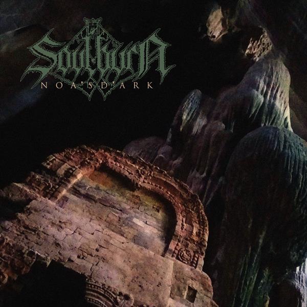 soulburn noa's d'ark cover artwork