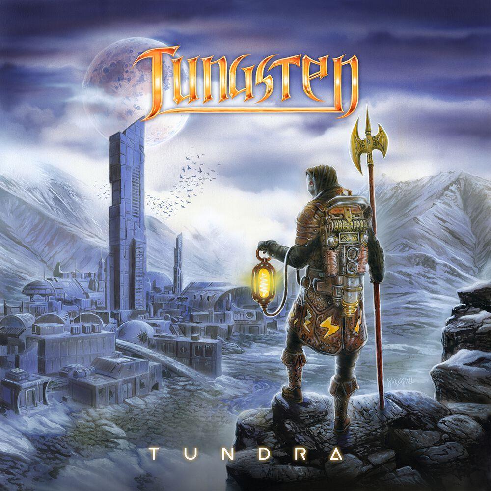 TUNGSTEN dévoile le clip vidéo de la chanson «Tundra»
