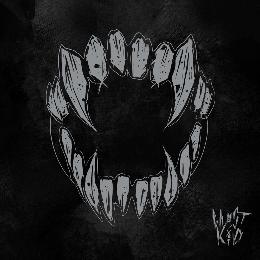 GHØSTKID cover artwork