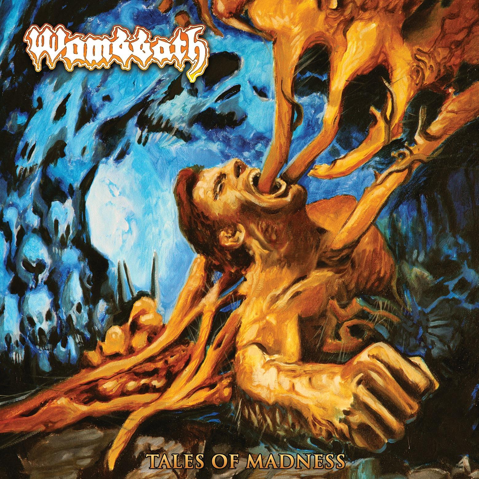 WOMBBATH dévoile la nouvelle chanson «Save Your Last Breath To Scream»