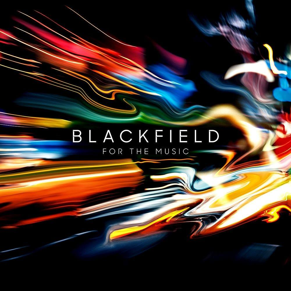 blackfield for the music cover artwork