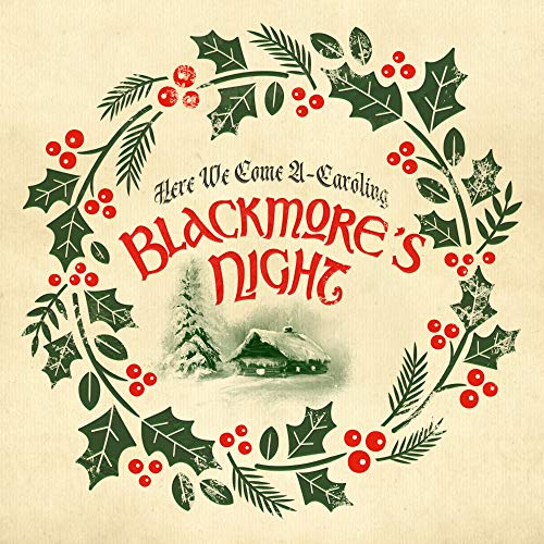 blackmores night artwork