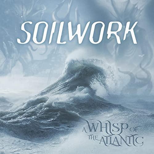 soilwork atlantic cover artwork