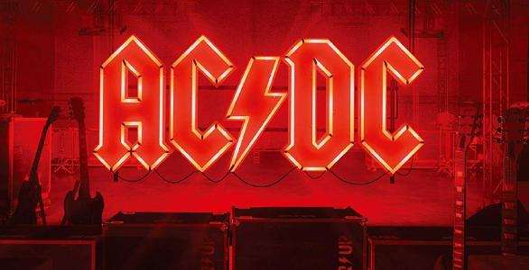 AC/DC : CHRONIQUE DU NOUVEL ALBUM