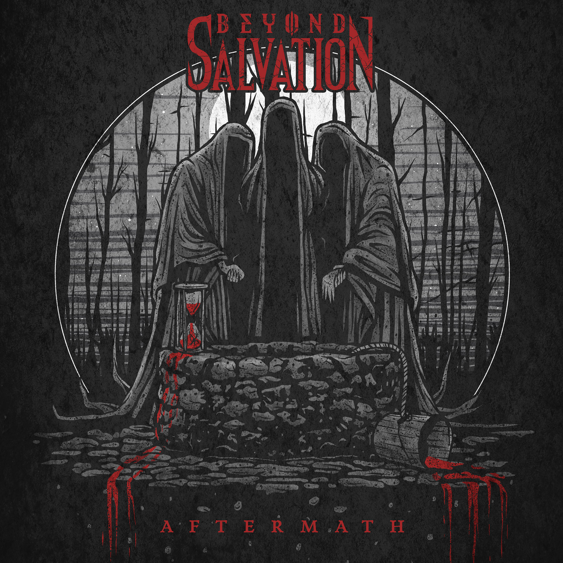 Aftermath Cover Artwork