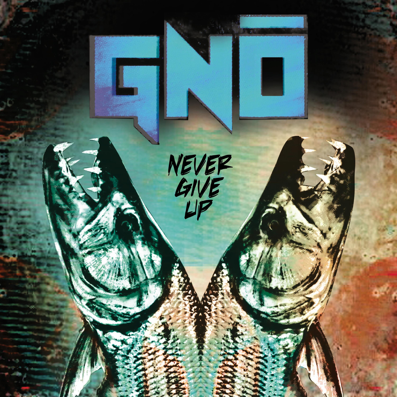 GNÔ ; les premiers détails du nouvel album Stereofish ; le clip vidéo de la chanson «Never Give Up»