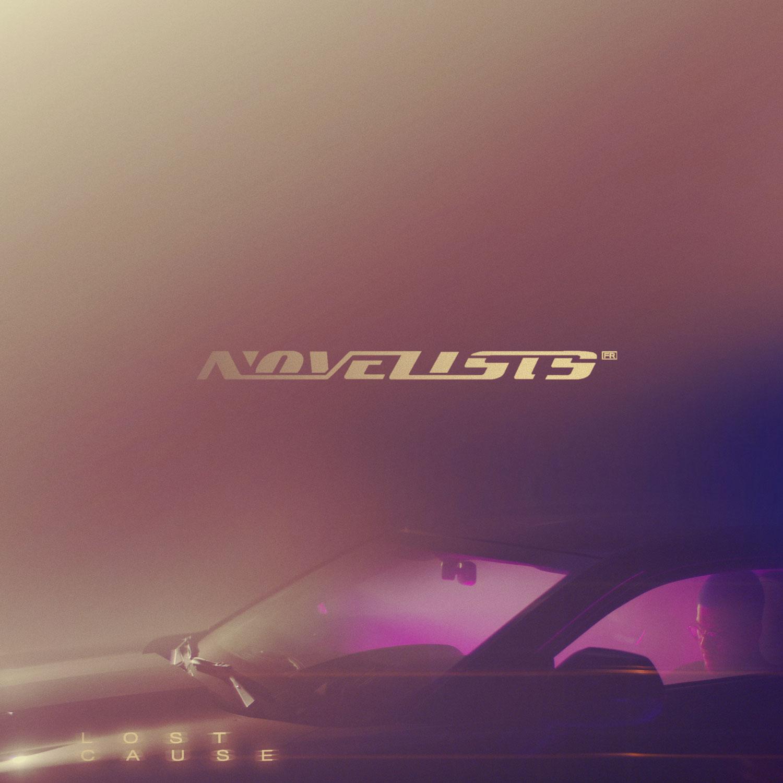 NOVELISTS FR dévoile la nouvelle chanson «Lost Cause»