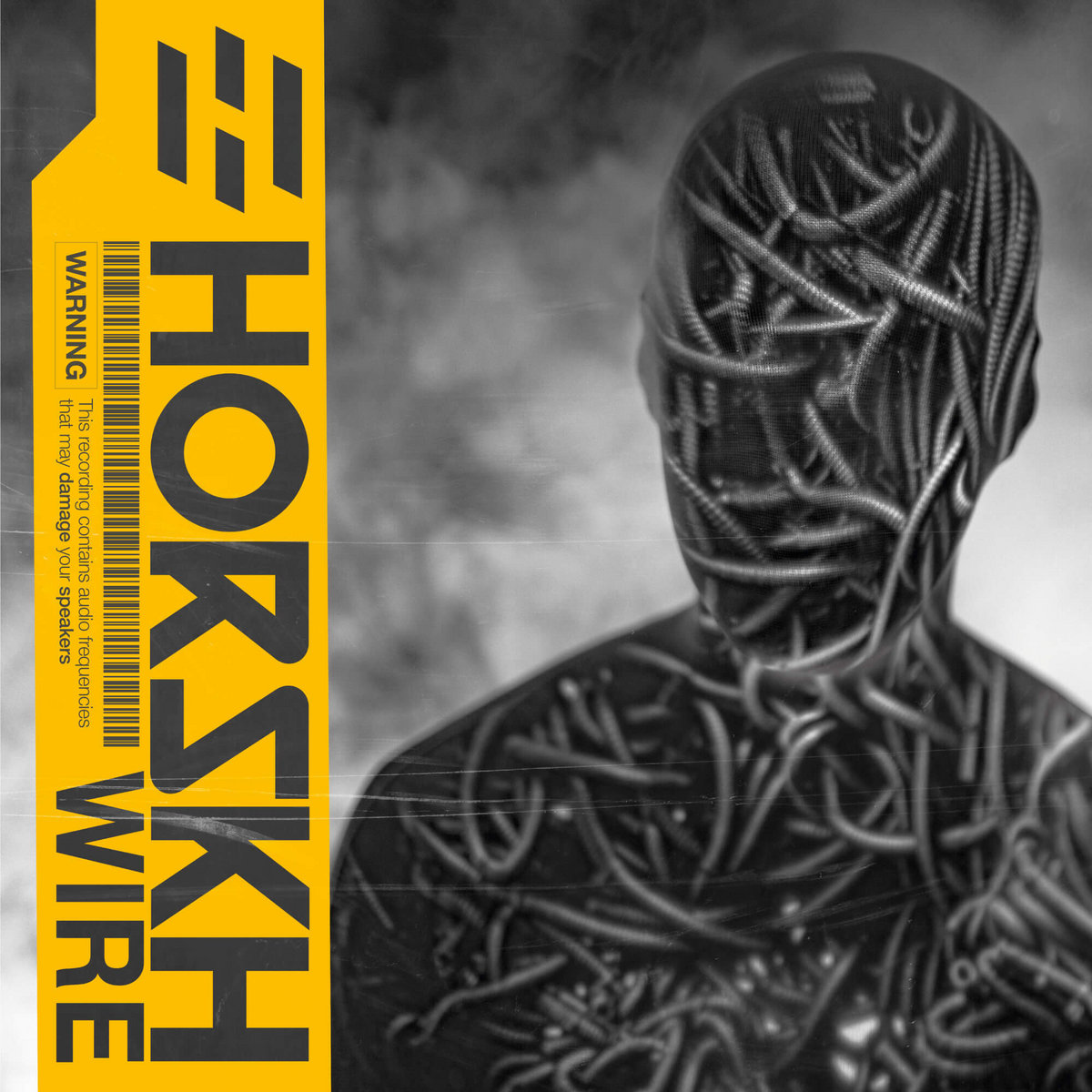 WIRE HORSKH Cover Artwork