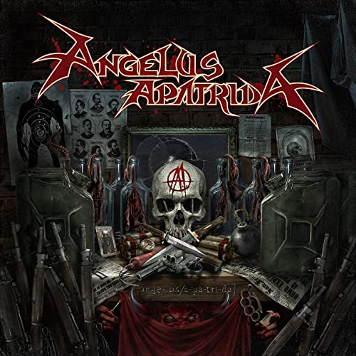 angelus apatrida cover artwork