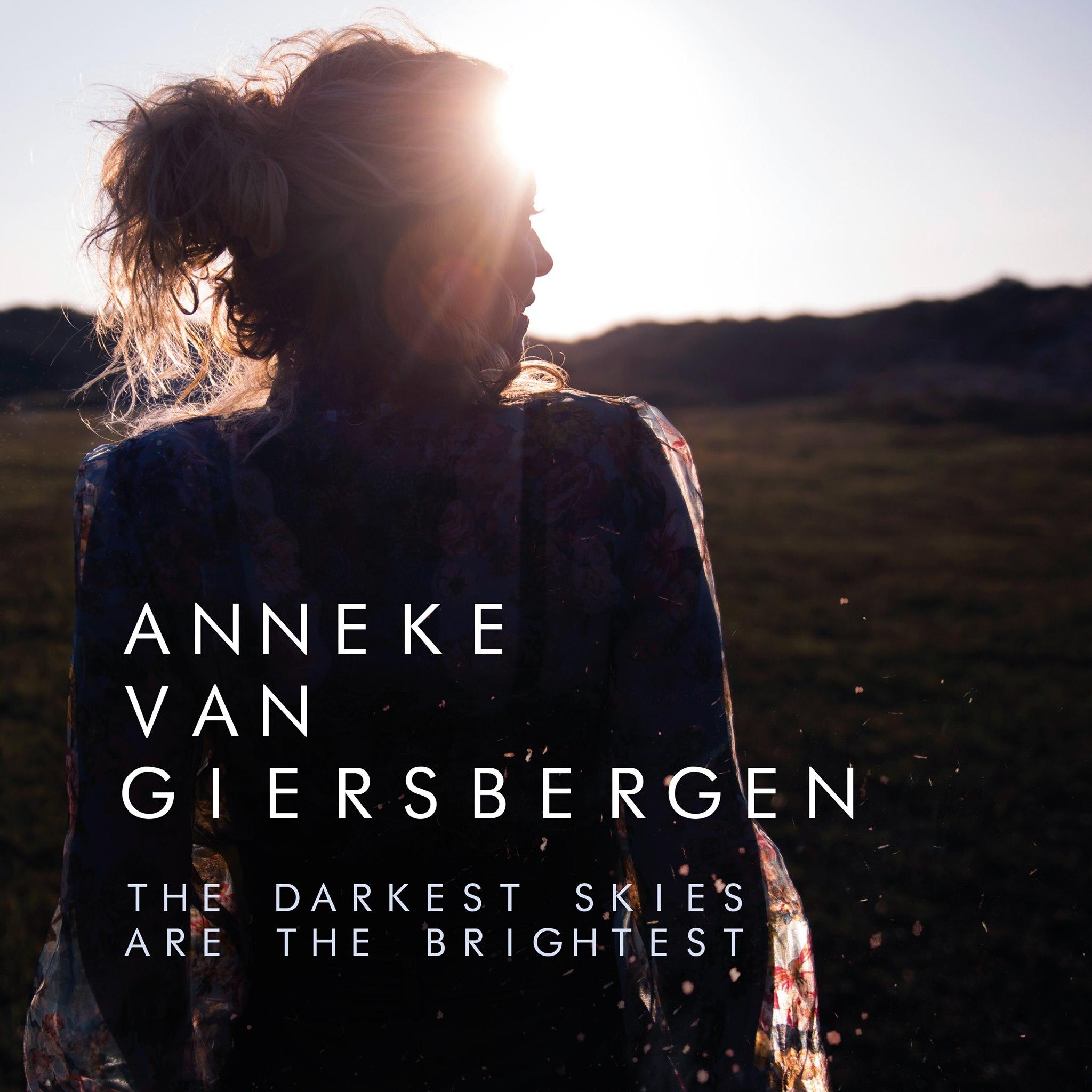 Anneke Van Giersbergen dévoile le clip vidéo de la nouvelle chanson «I Saw A Car»