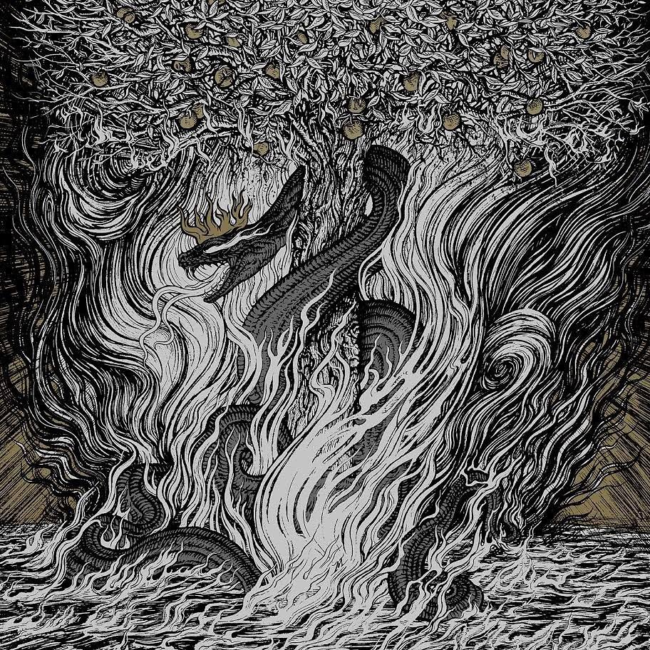 deus mortem cover artwork