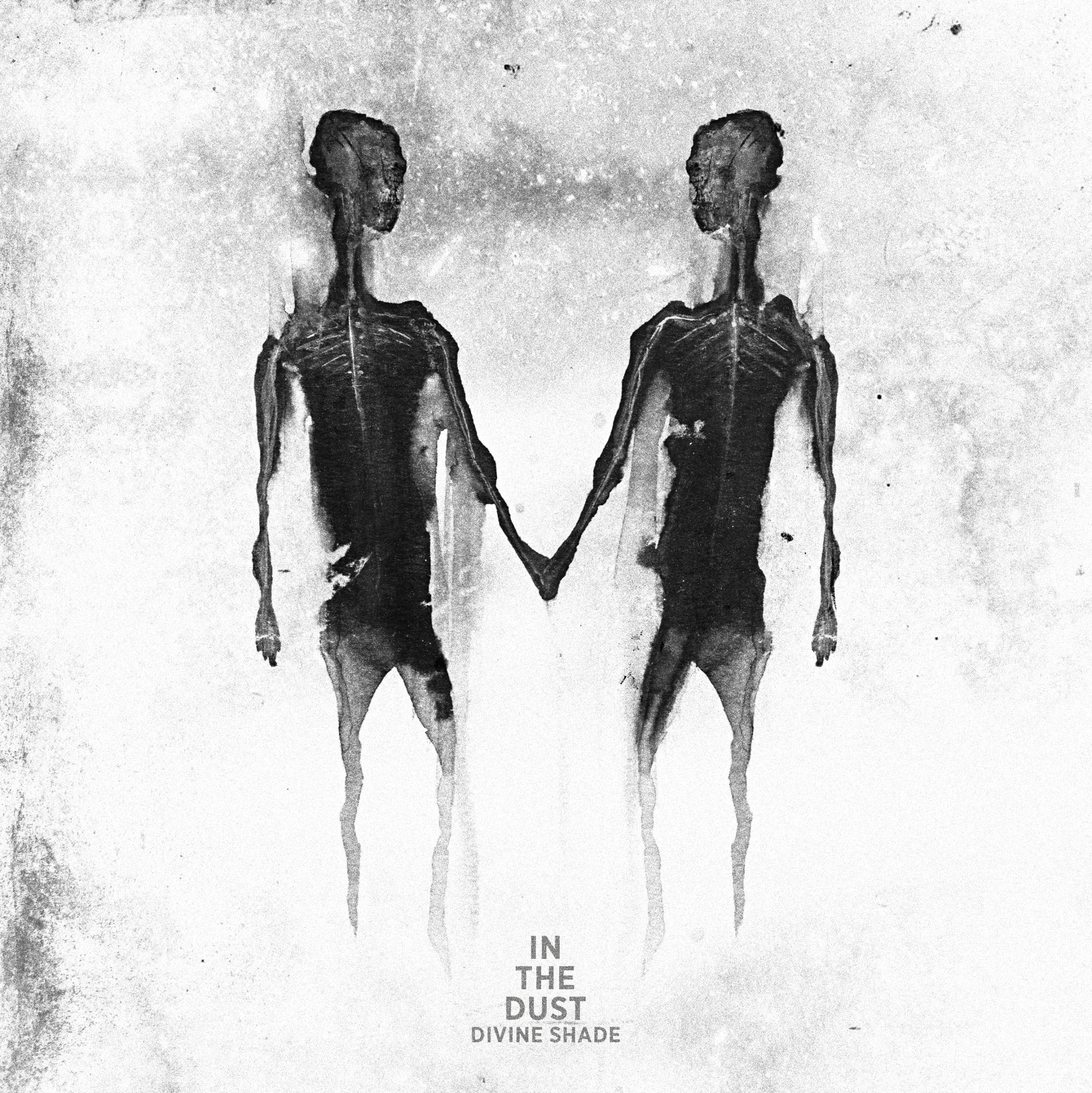 DIVINE SHADE : le nouvel EP In The Dust en écoute intégrale