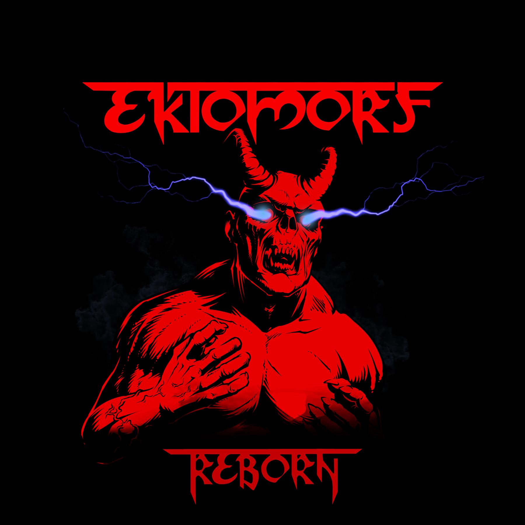 ektomorph reborn cover artwork