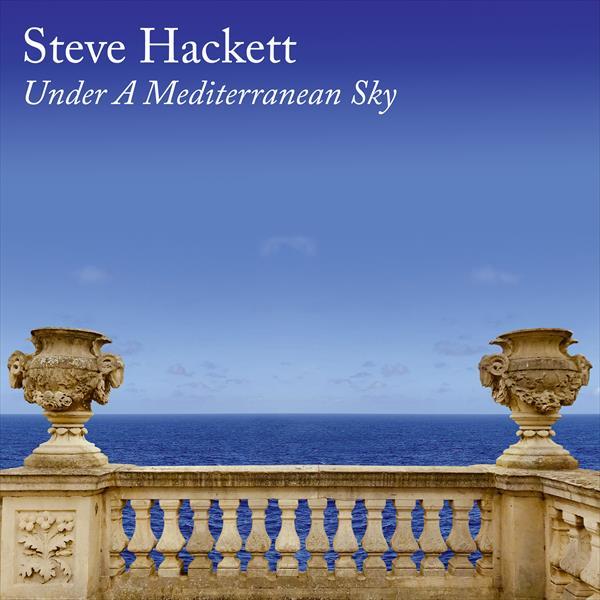 Steve Hackett dévoile le clip vidéo de la nouvelle chanson «Andalusian Heart»