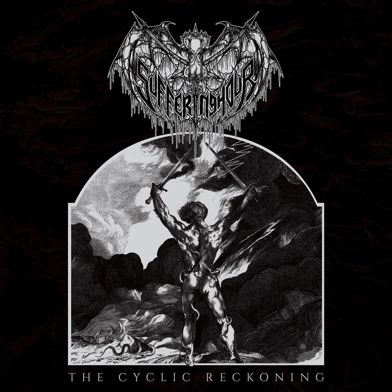 SUFFERING HOUR : les détails du nouvel album The Cyclic Reckoning ; chanson «Strongholds Of Awakening» dévoilée
