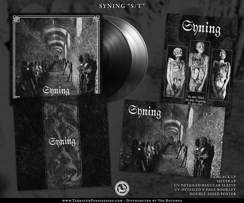 syning black metal