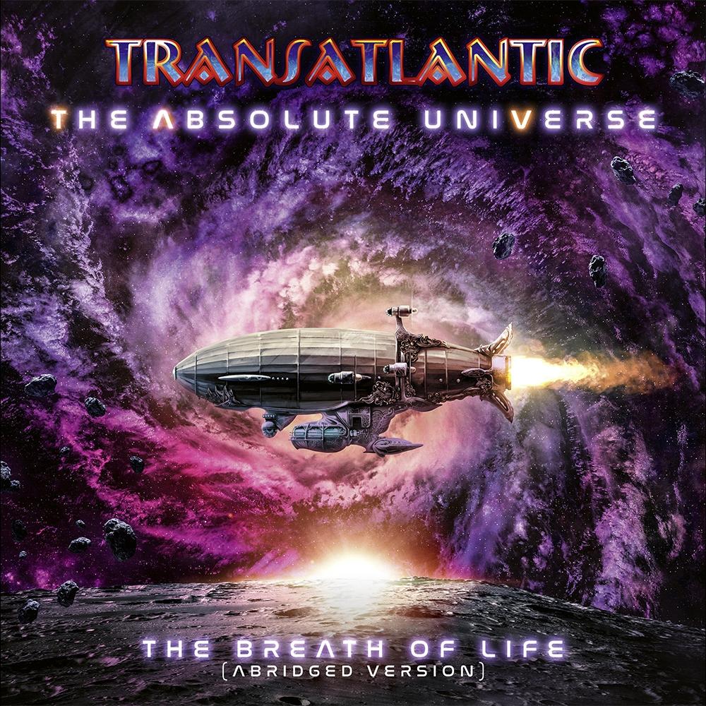 TRANSATLANTIC dévoile le clip vidéo des chansons «Overture» et «Reaching For The Sky»