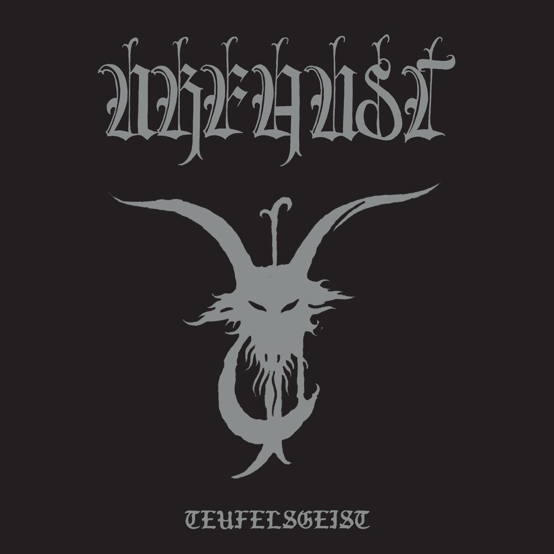 urfaust teufelsgeist album cover artwork karmazid 2020