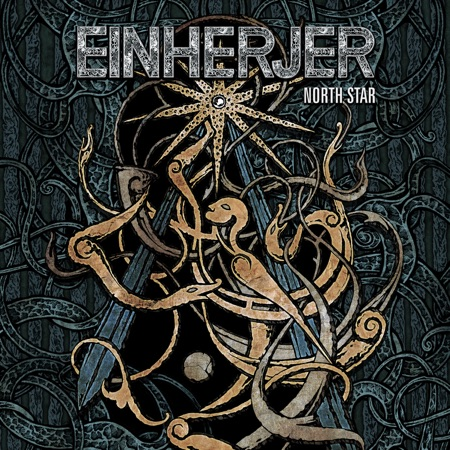 einheijer north star album cover artwork