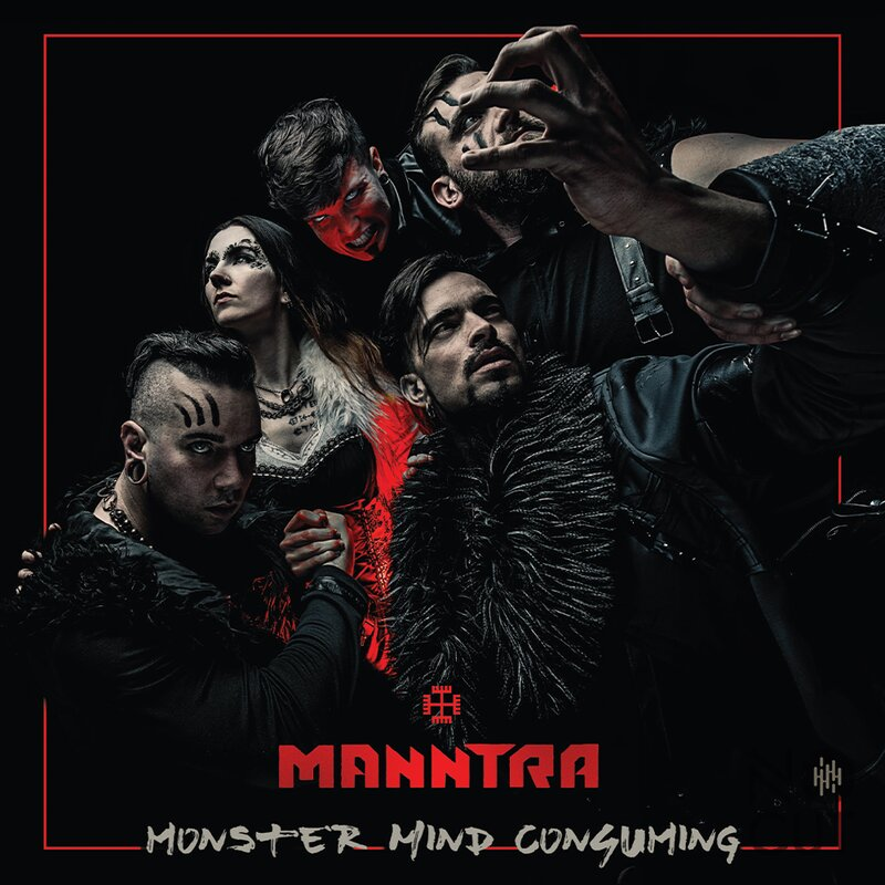 manntra Monster Mind Consuming