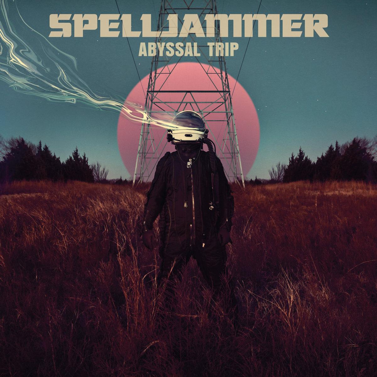 SPELLJAMMER : le nouvel album Abyssal Trip en écoute intégrale