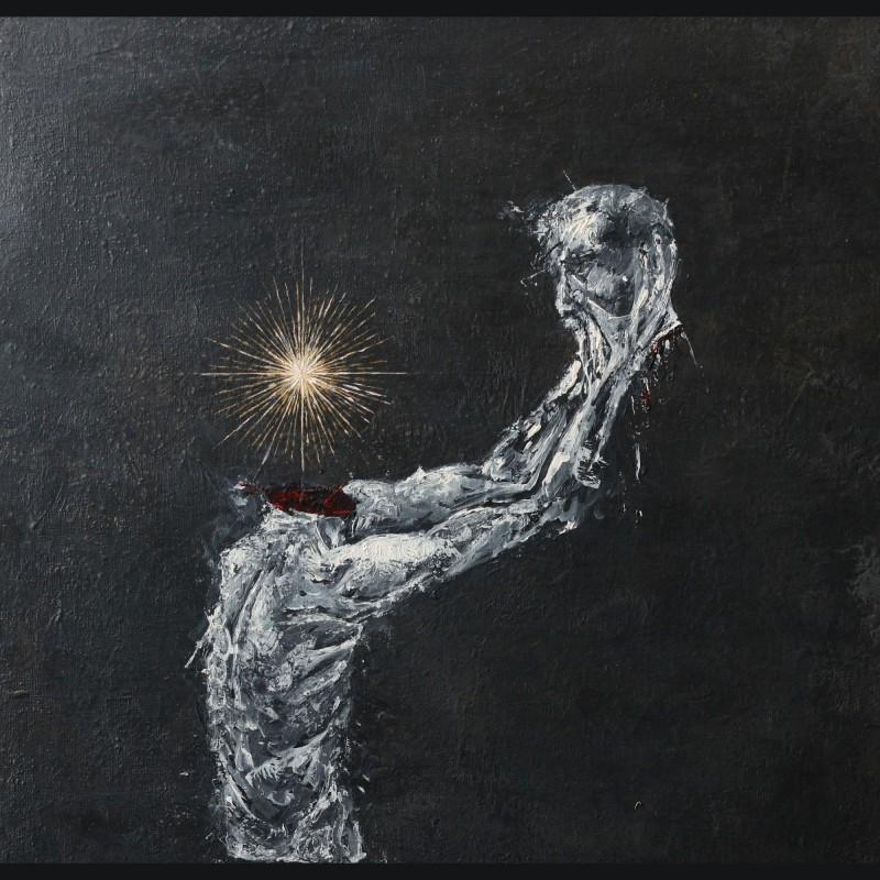 FERRITERIUM : les détails du nouvel album Calvaire ; la nouvelle chanson «L'apostasie»