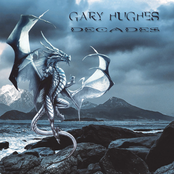 Gary Hughes Decades