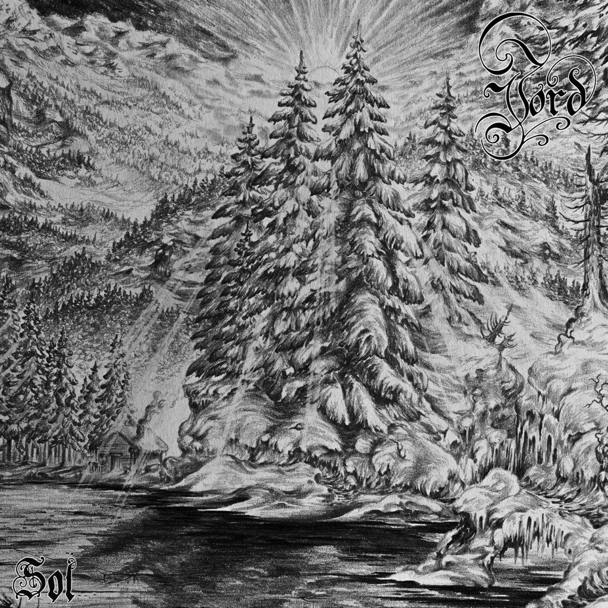 Sol Jord Album Cover Artwork
