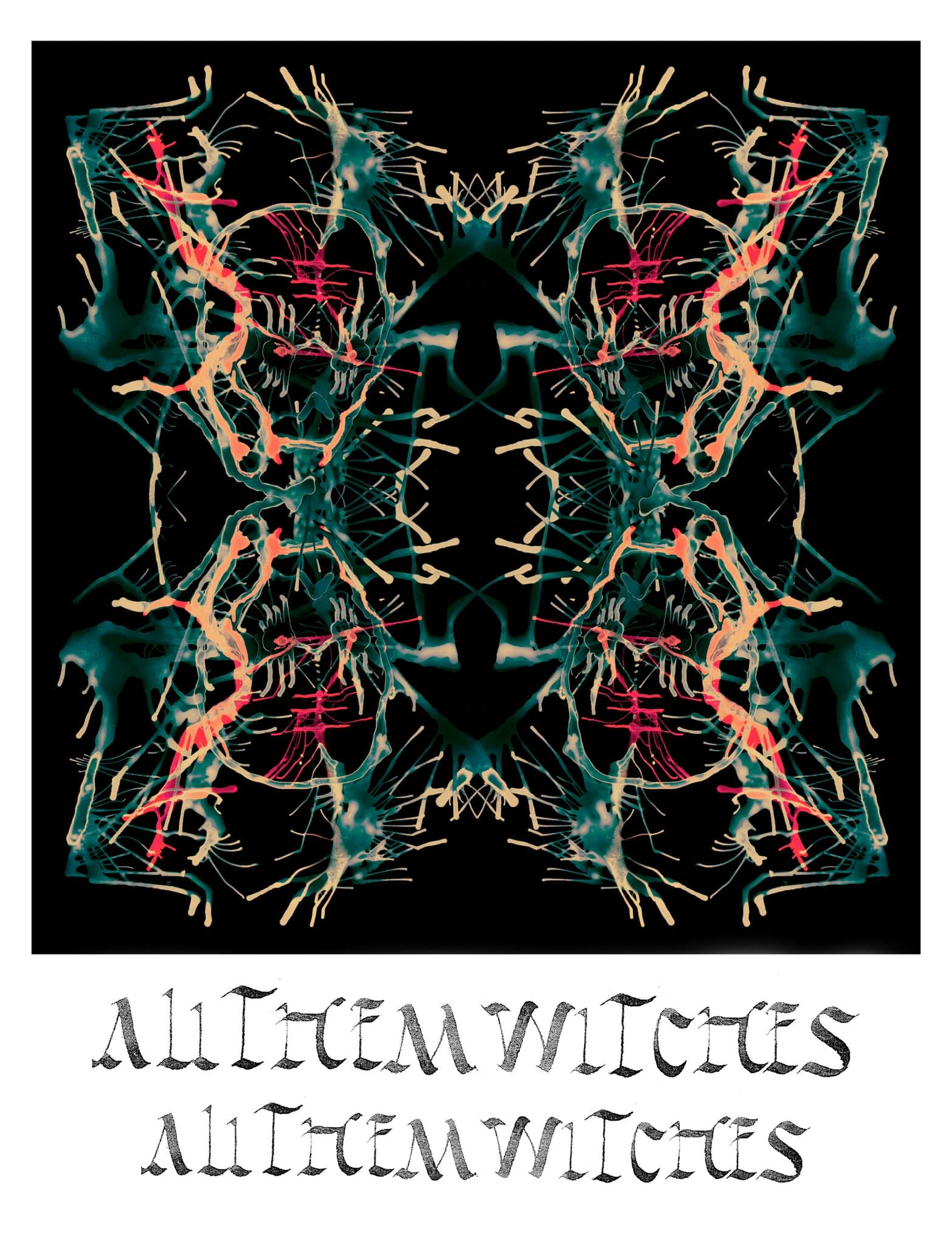 all them witches concert