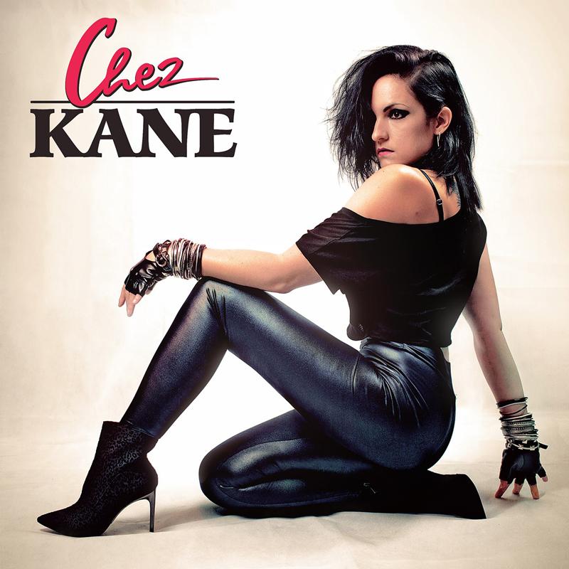 Chez Kane : les détails du premier album ; clip vidéo de la chanson «Too Late For Love» dévoilé