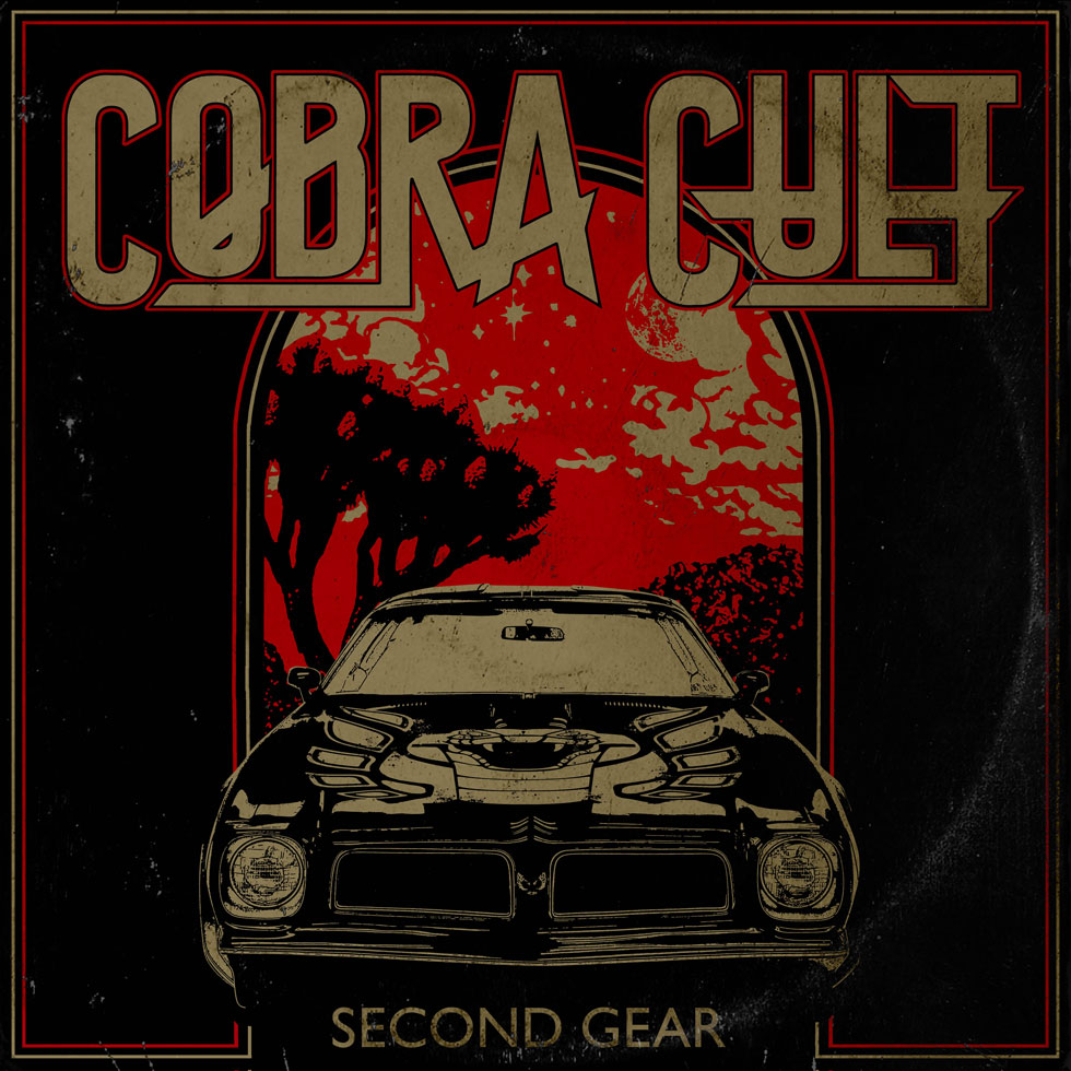 Second Gear cobra cult