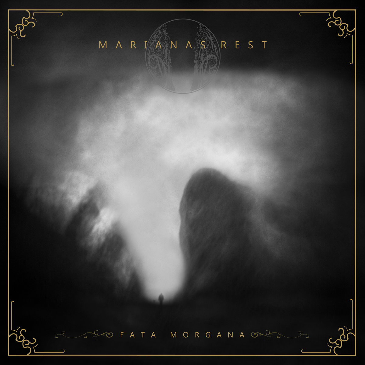 marianas rest fata morgana album cover artwork
