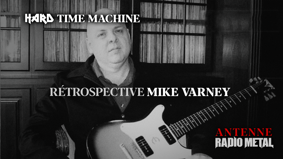 mike-varney-hard-time-machine-radio-metal
