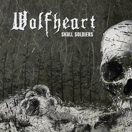 WOLFHEART dévoile une vidéo pour la nouvelle chanson «Hereditary»