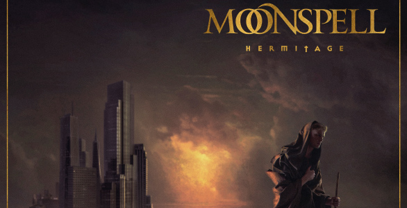 MOONSPELL : CHRONIQUE DU NOUVEL ALBUM