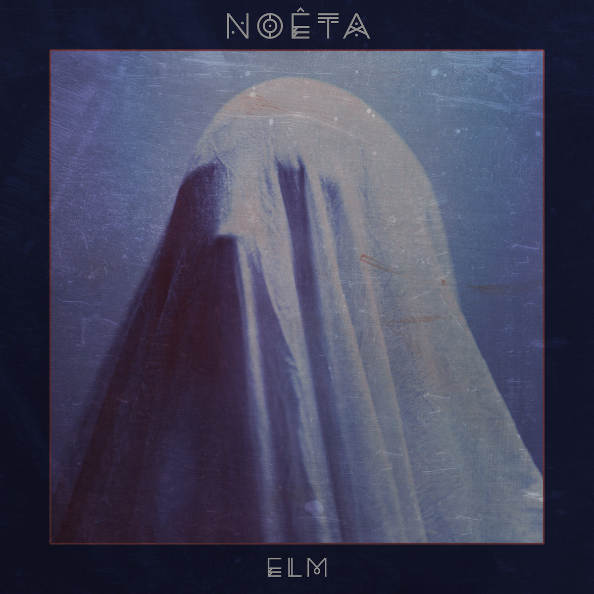 NOÊTA elm Album Cover artwork
