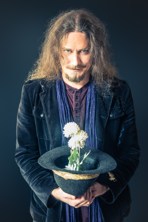 Nightwish : dans la bulle de Tuomas Holopainen