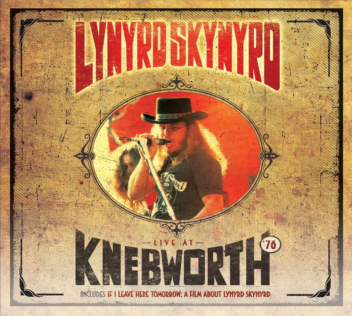 LYNYRD SKYNYRD dévoile la vidéo live de la chanson «Gimme Three Steps»