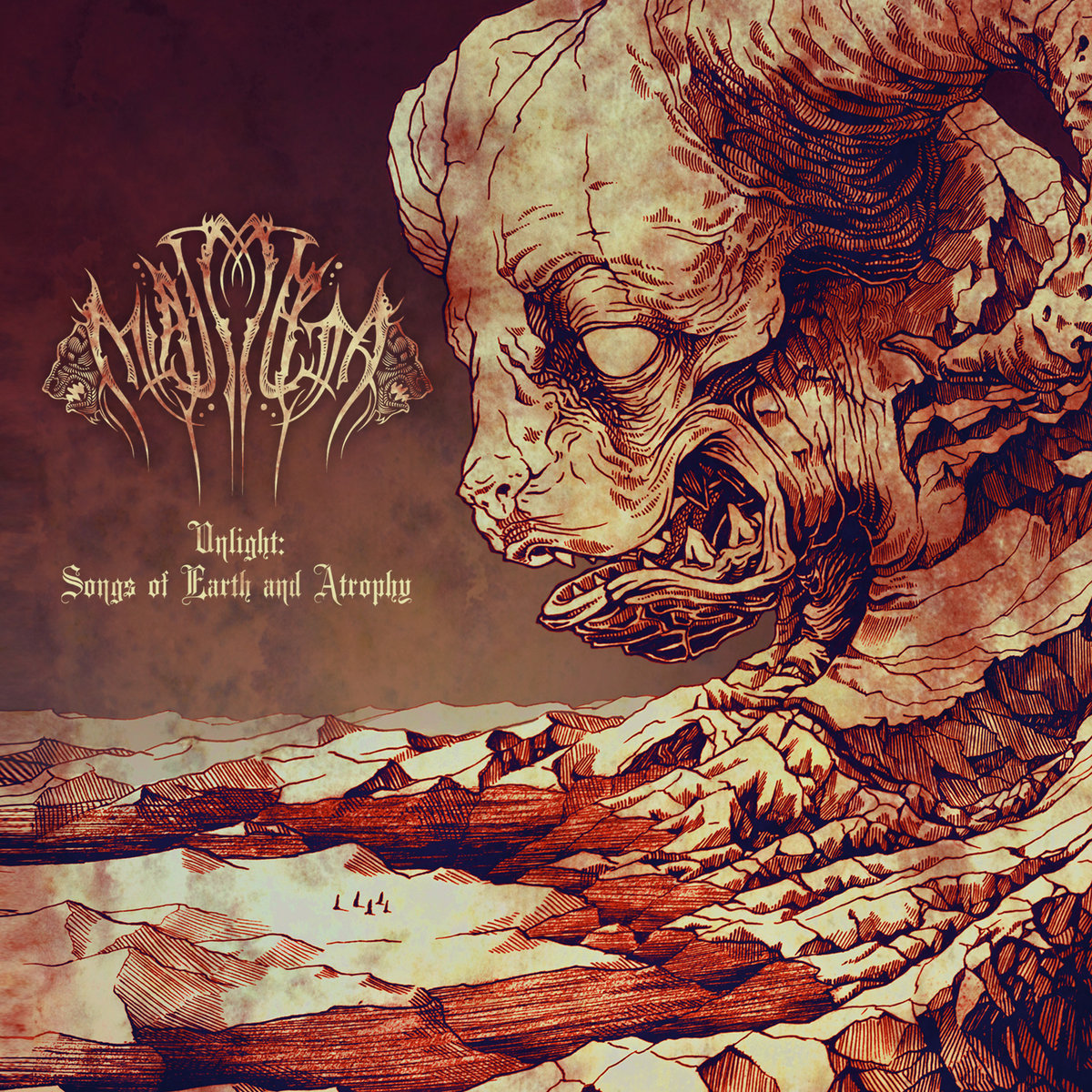 miasmata unlight songs of earth and atrophy