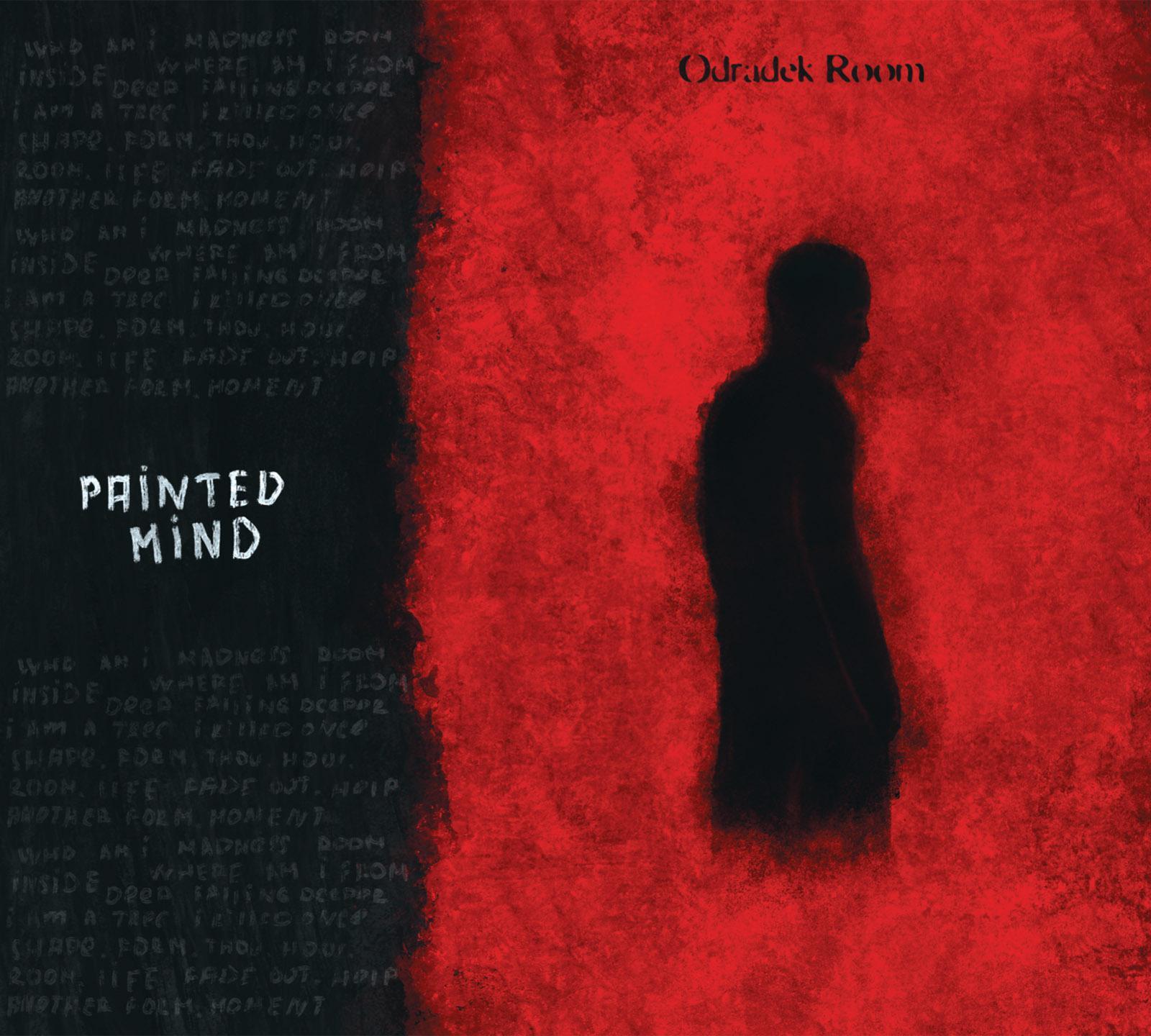 ODRADEK ROOM : le nouvel album Painted Mind en écoute intégrale