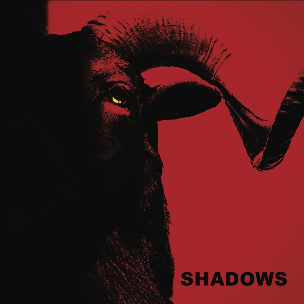 SHADOWS : le premier EP en écoute intégrale