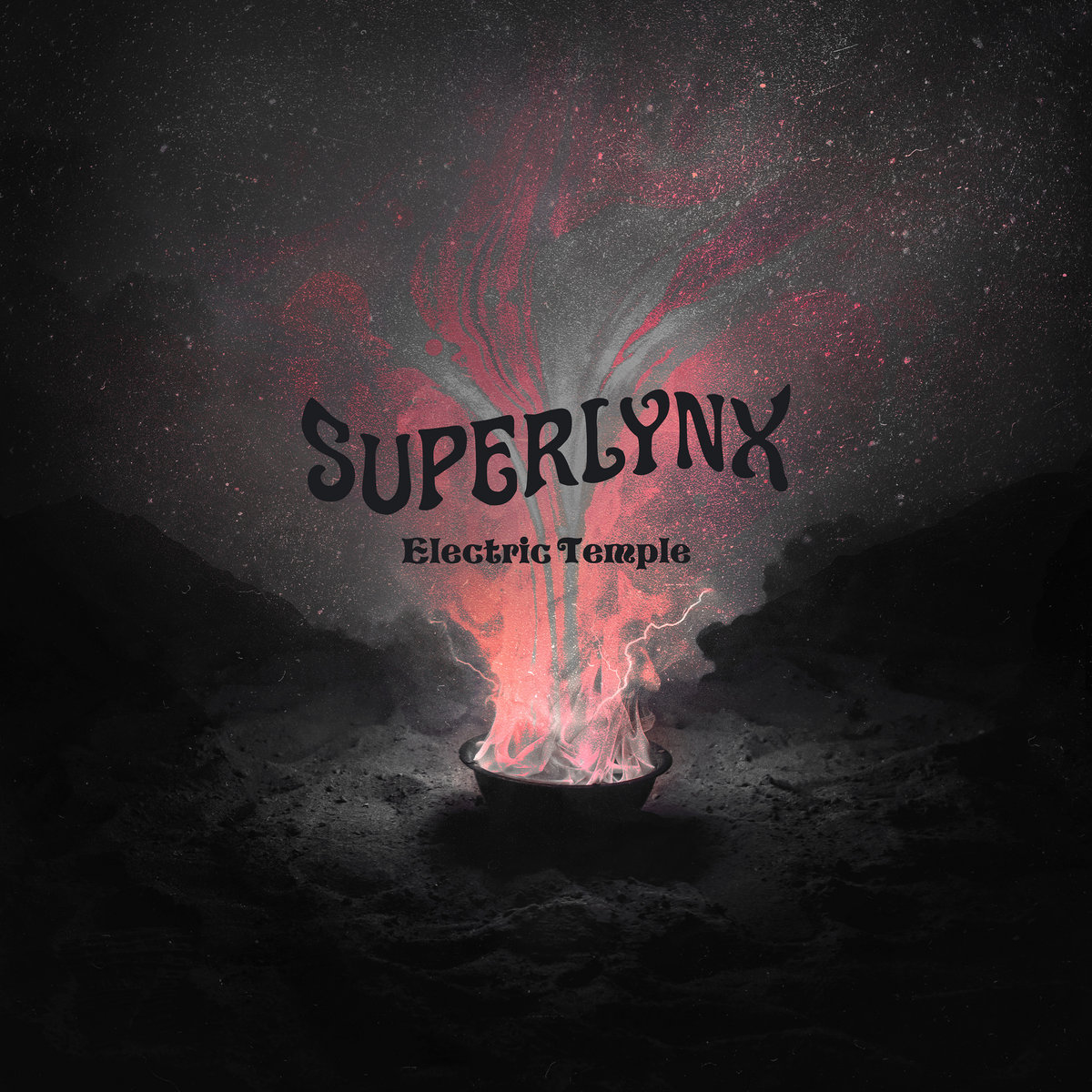 superlynx electric temple