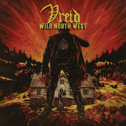 vreid wild north west