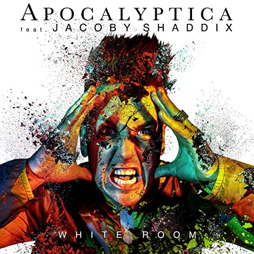 APOCALYPTICA dévoile le clip vidéo de la reprise de la chanson «White Room» (avec Jacoby Shaddix)