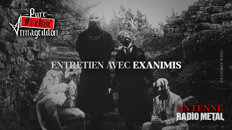 PFA-Exanimis-Interview
