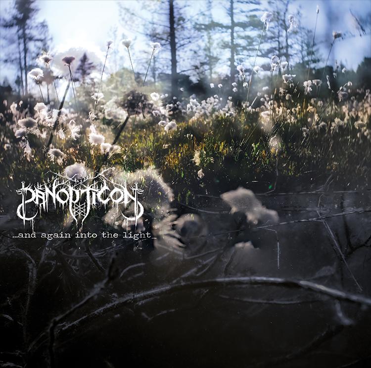 Panopticon And Again Into The Light Album Cover Artwork